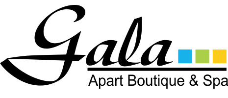 Gala Apart Boutique & Spa