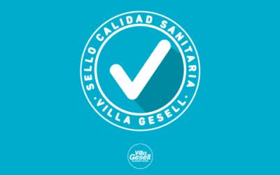 Sello de Calidad Sanitaria – COVID19
